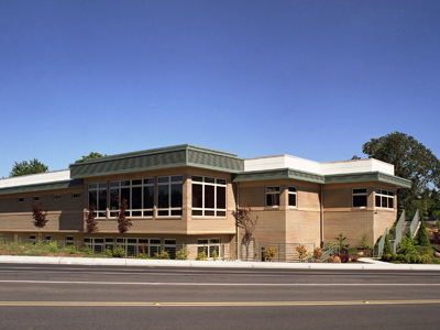 Croisan Ridge Surgery Center