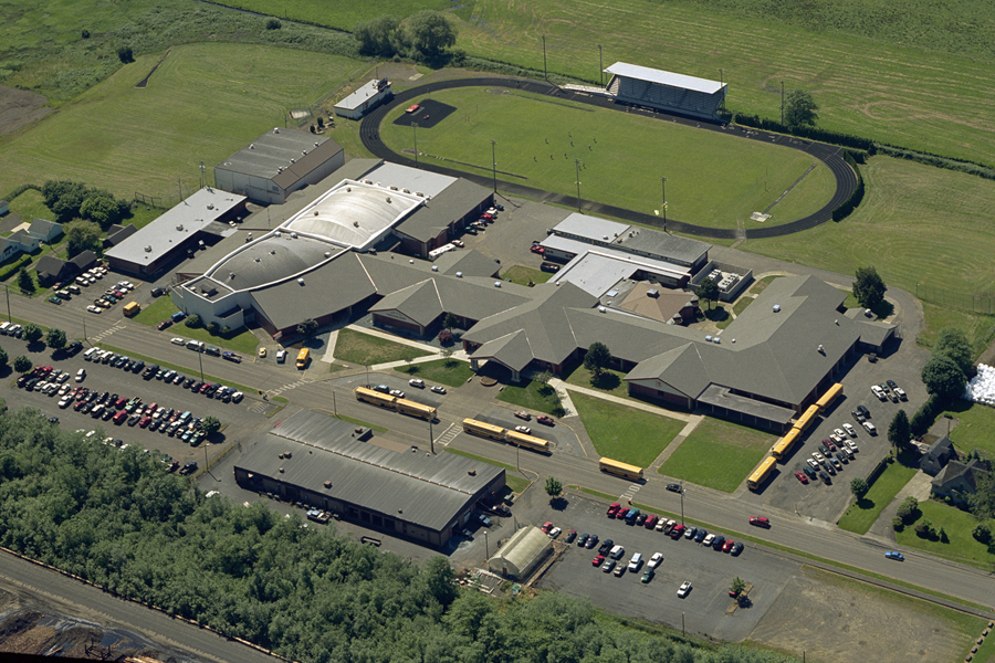 Tillamook High School