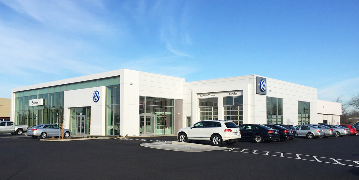 Lithia Volkswagen of Salem
