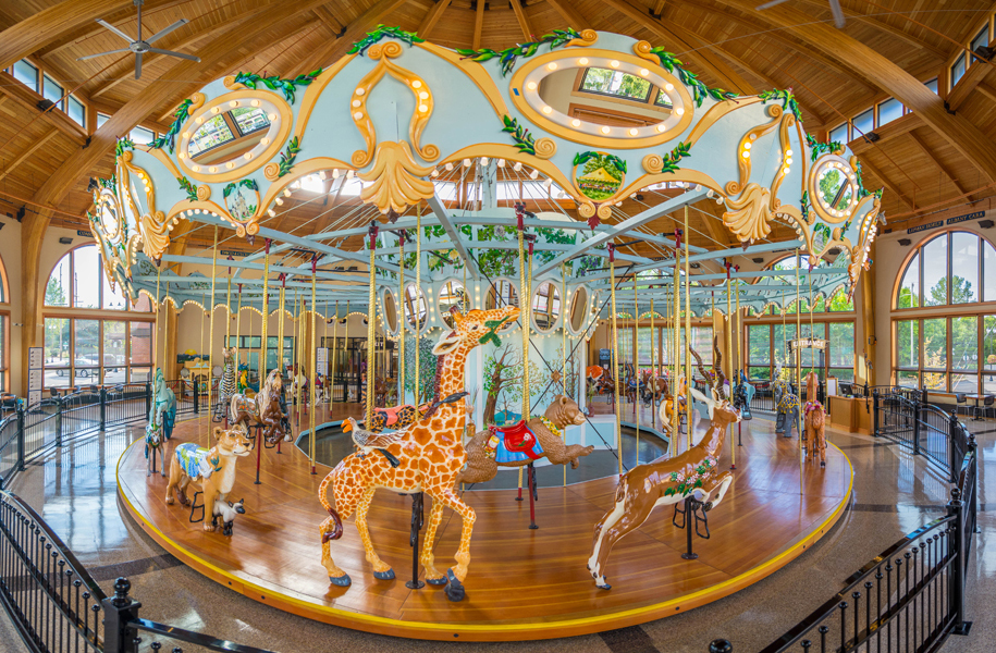 Albany Carousel