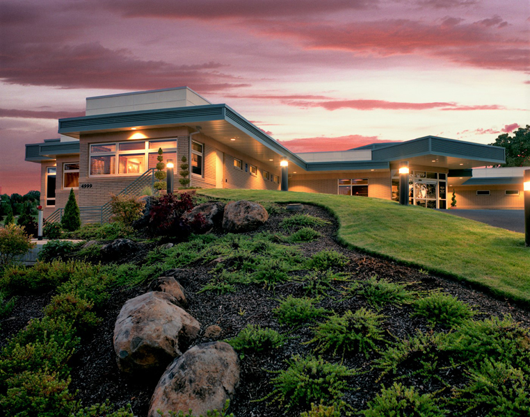 Croisan Ridge Surgery Center
