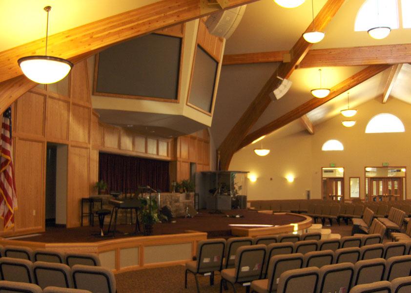 Court Street Christian Church
