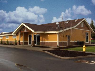 MacLeay Retreat Center
