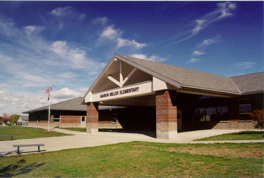 Marion Miller Elementary