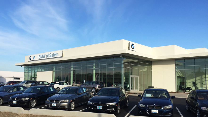 BMW of Salem