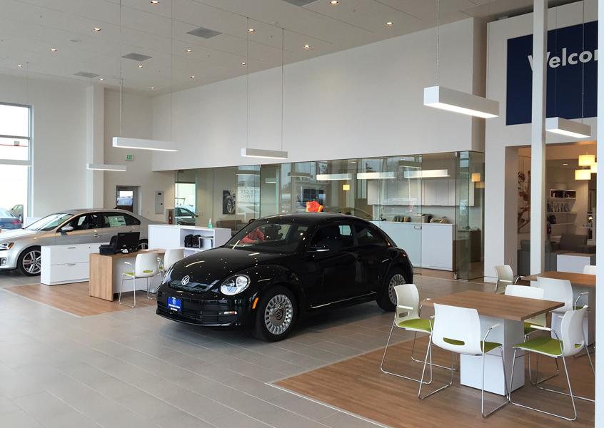 Lithia Volkswagen of Salem