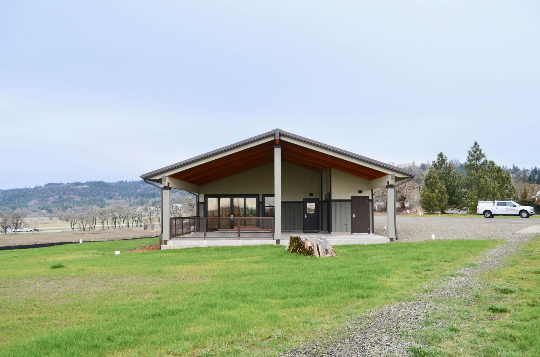 Ankeny Nature Center