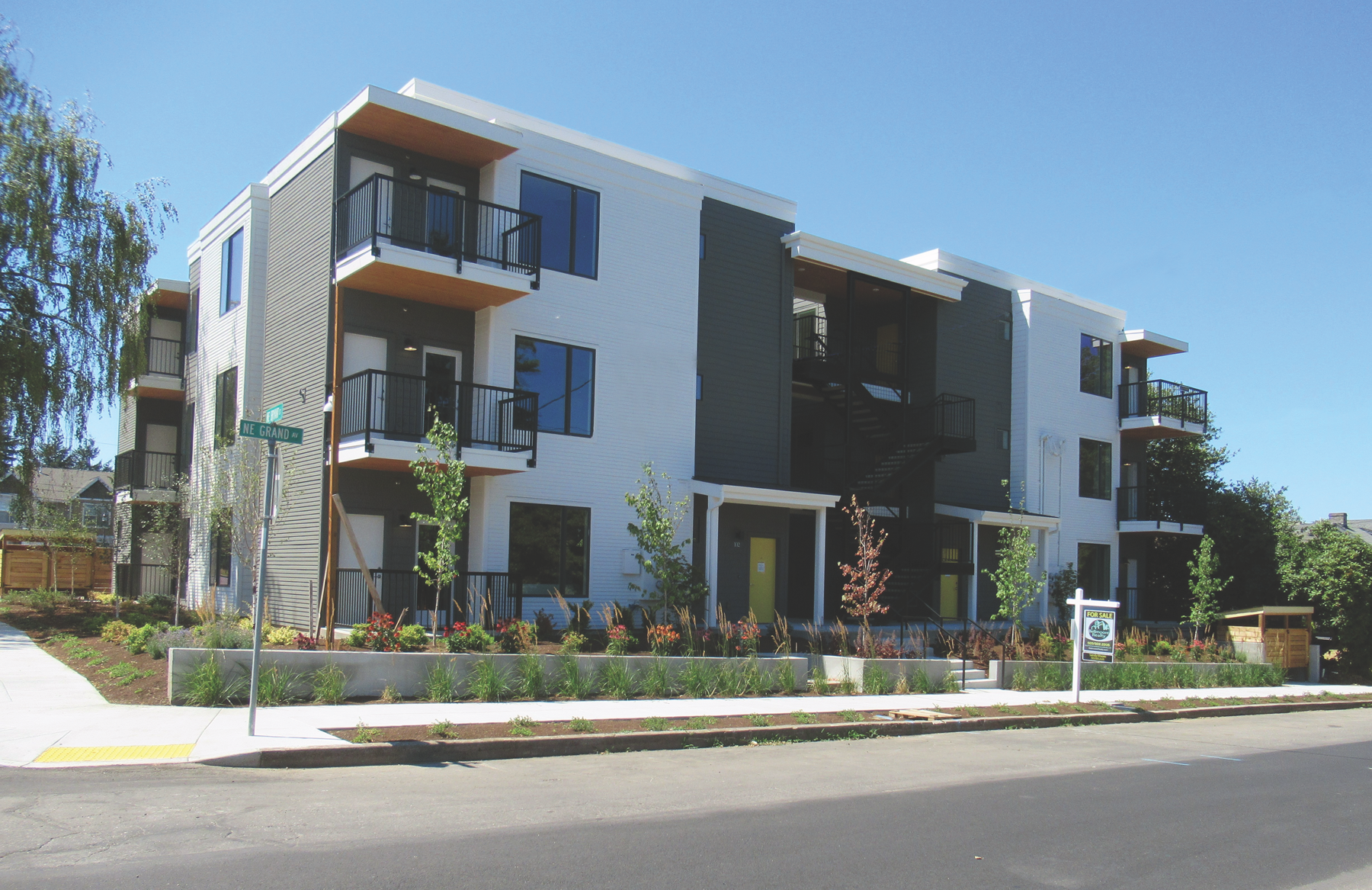 Bryant Apartments