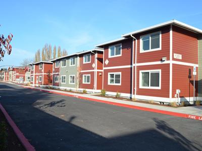 Villa Esperanza Apartments
