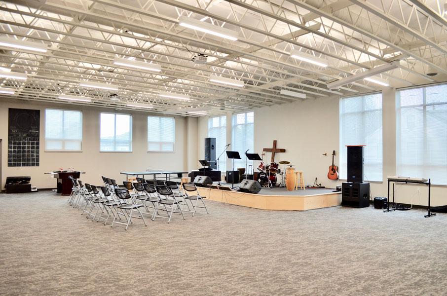 Evangelical Bible Church