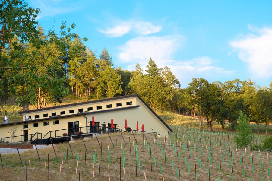 St. Innocent Winery